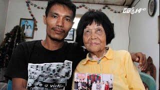 (VTC14)_Chàng trai 28 tuổi cưới cụ bà 82 tuổi