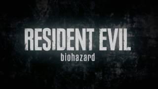 VideoImage1 RESIDENT EVIL 7 biohazard