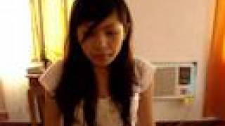 me singing Habanera (Charlotte Church) - Rae