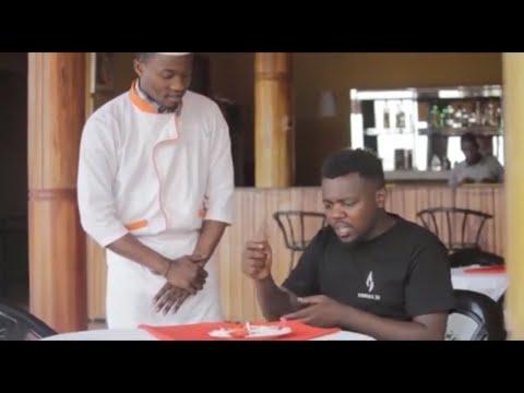 Bwenge Comedy EP 01: Amaco y'inda