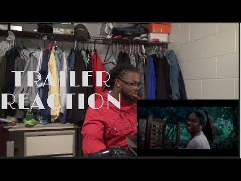 Breaking In | Official Trailer | Reaction
