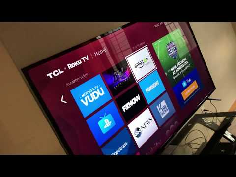 MUST SEE tcl 65 inch 4k tv review ( 1 Month Review ) Is TCL TV WORTH IT !