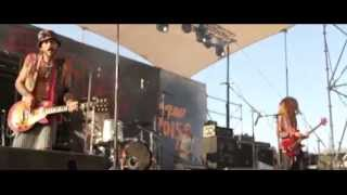 The Great Machine - San Zekelin (LIVE)