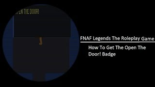 fnaf legends the roleplay game roblox - TH-Clip