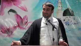 Ehlibeyt Alimi Ramil Bedelov İmam Ali (a.s) Viladeti
