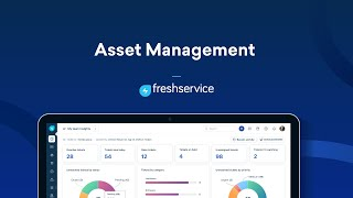Freshservice video