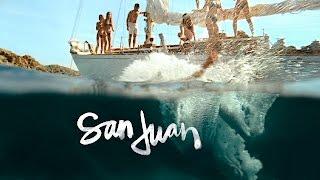 """""""San Juan"""" Con The Triangles. Estrella Damm 2010"""