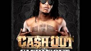 Ca$h Out Feat. Akon - Cashin` Out [ Radio Rip ]