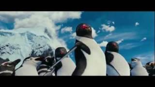 Happy Feet 2 - oficiálny slovenský trailer HD