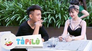 Tả Pí Lù | Tập 21 | Lấy Tiền Cho Trai