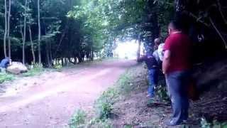 preview picture of video '71 Rajd Polski 2014 Baranowo 1'
