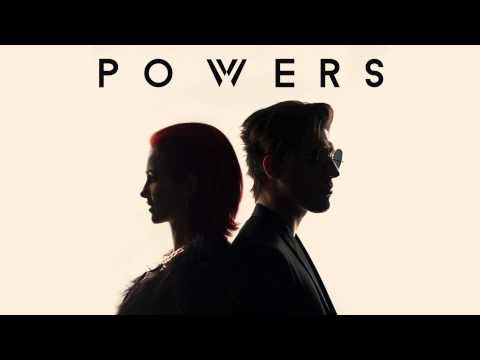 Gimme Some (Song) by POWERS