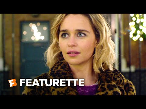 Last Christmas Featurette - Love Letter to London (2019) | Movieclips Coming Soon