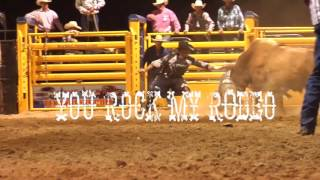 SaraBeth  - You Rock My Rodeo Official Lyric Video