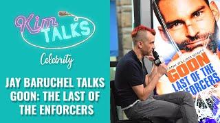 Jay Baruchel talks Goon: The Last of the Enforcers