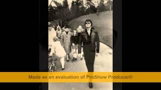 Roy Orbison My Friend Video
