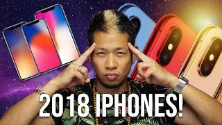 2018 iPhone XS/XS Max: Everything we know