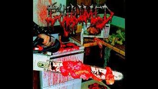 Exhumed - Sepulchural Slaughter