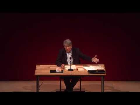 """Carte blanche à Charles Méla : """"Cassandre, vision du réel"""""""