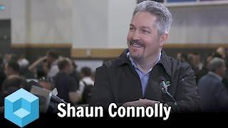 Shaun Connolly, Hortonworks - Hadoop Summit 2016 Dublin - #HS16Dublin - #theCUBE