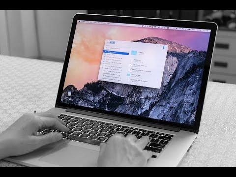 Tinhte.vn - 7 thói quen nên có khi sử dụng máy Mac