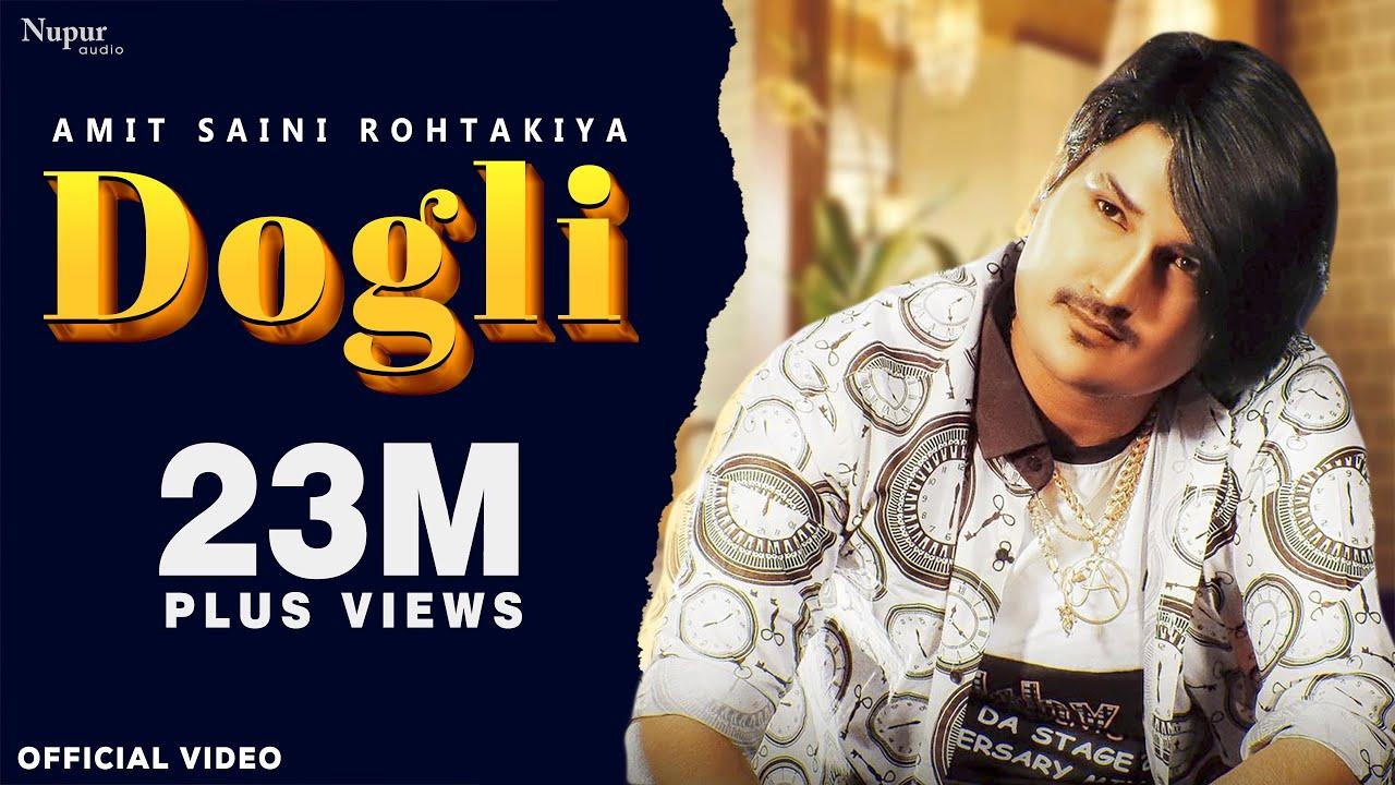Dogli  Amit Saini Rohtakiya Lyrics