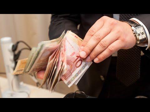 Galimybė nustatyti dolerį