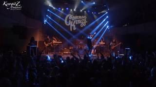 Gambar cover Common Kings - Wade in Your Water Live @ Aura 2018