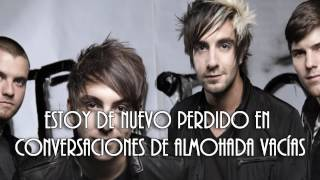 All time low - If these sheets were states (Subtitulado en español)