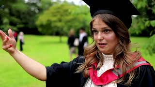 Olivia Hesketh - BSc (Hons) Sports Therapy