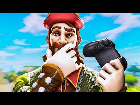 Why I Will Never Play Fortnite On Console Again... Mp3
