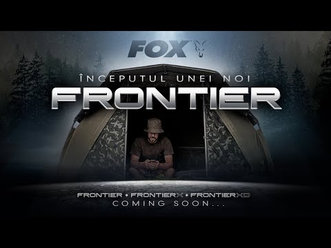 Cort Fox Frontier XD Bivvy Inc Inner Dome