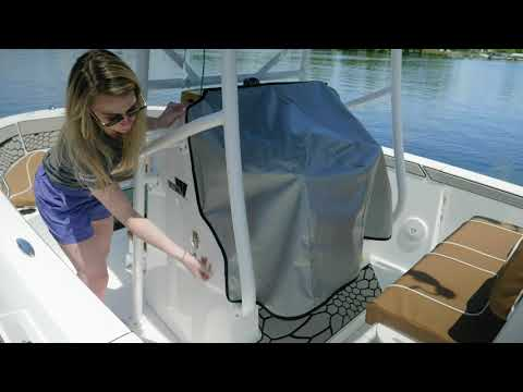 2021 Wellcraft 182 FISHERMAN in Clearwater, Florida - Video 1
