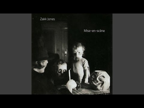 Black Rose online metal music video by ZAKK JONES