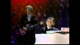 Jerry Lee Lewis - Blue Christmas (1993)