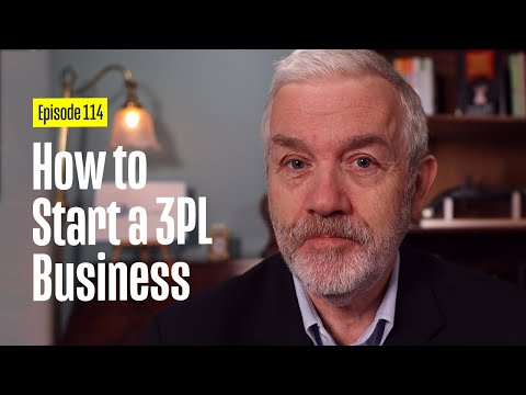 Starting a 3PL Business? Here are some Tips!