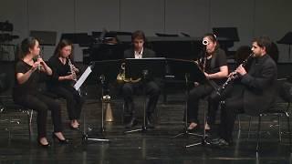 Rainer Bartl, Bläserquintett / Wind Quintet