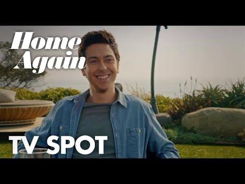 Home Again (TV Spot 3)