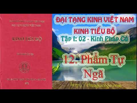 Kinh Tiểu Bộ - 023. Kinh Pháp Cú - 12. Phẩm Tự Ngã