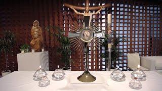 Adoración Pascual (14 de abril, 18:30 h)