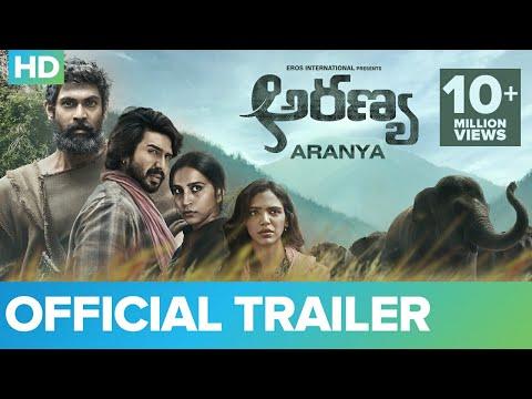 Aranya - Official Trailer