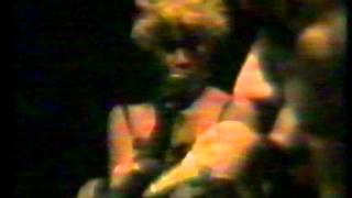 """Christian Death - """"The Heretics Alive"""" (1989)"""