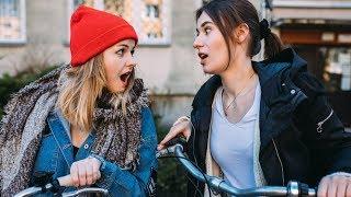 JAK ZNALEŹĆ WSPÓŁLOKATORA? | KLARA KONTRA ŚWIAT