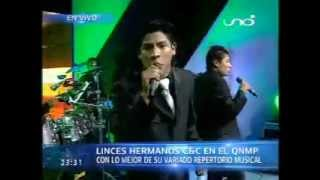 EXITOS LINCES (en vivo QNMP)