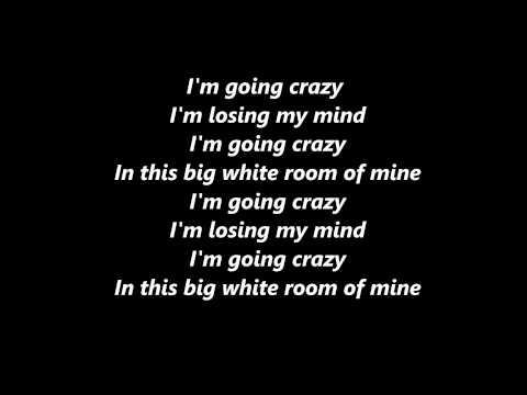 Jessie J Big White Room Lyrics
