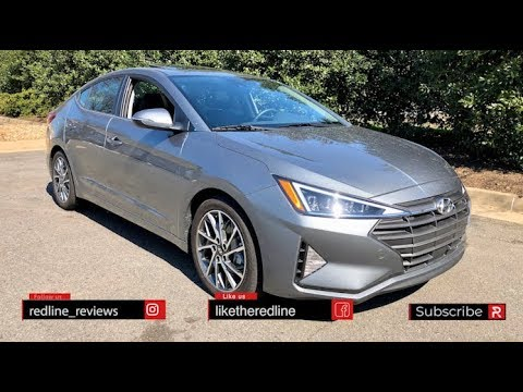 2019 Hyundai Elantra – What Were They Thinking?!