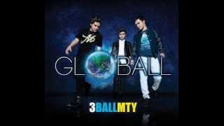 3ballMTY (Feat. Jotdog) - Tú pa' Qué Te Vas