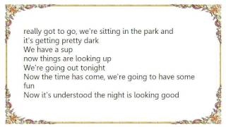Frenzal Rhomb - We're Going Out Tonight Lyrics