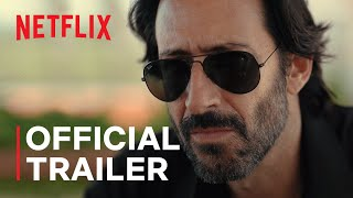 Trailer thumnail image for TV Show - Narcos: Mexico