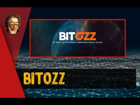 Bitozz | Project Review #2